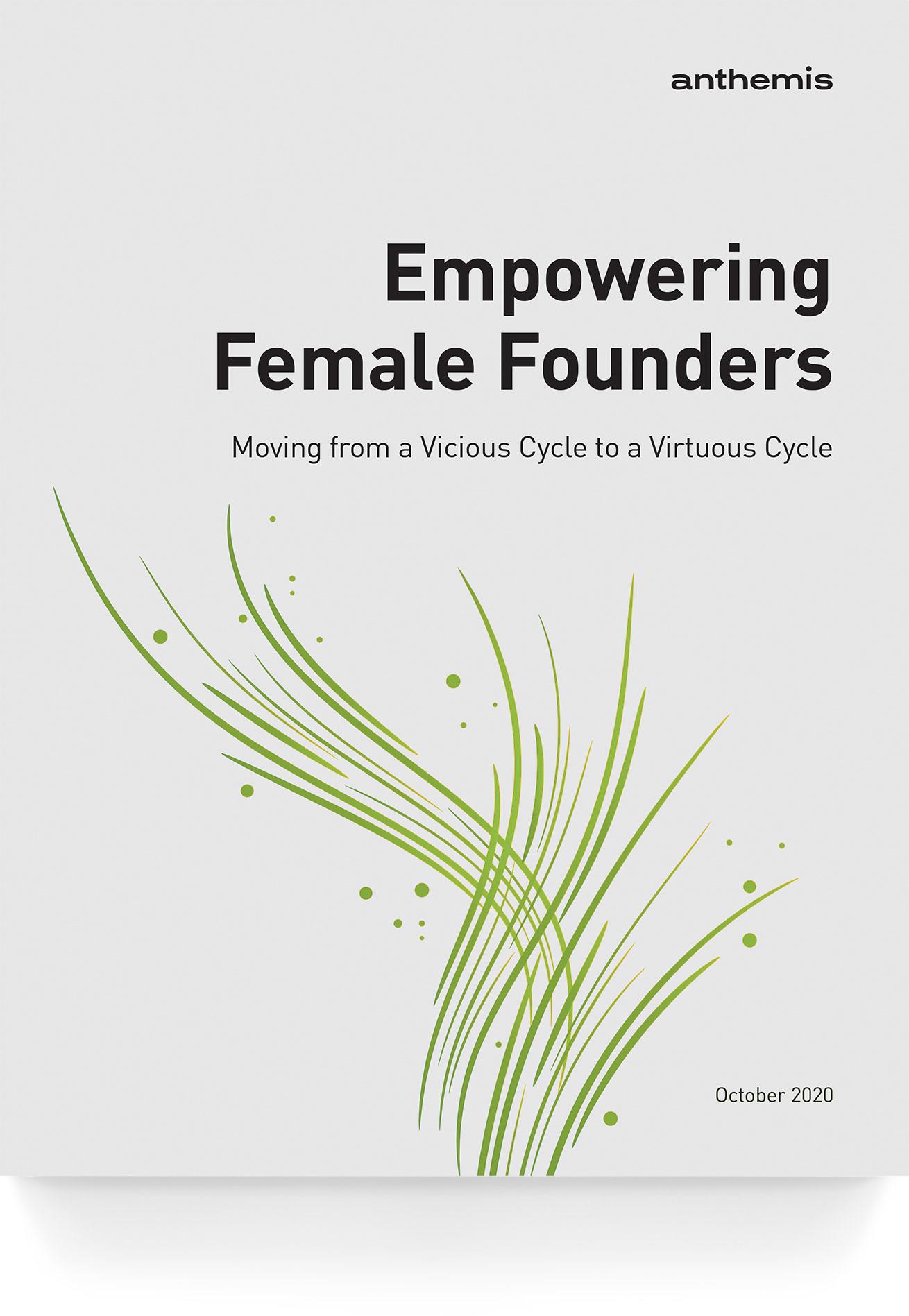 Anthemis - Empowering Female Founders (Whitepaper)